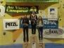 Championnat départemental de difficulté à Redon (6 et 7 décembre 2014)